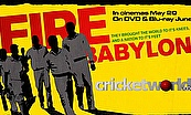 Fire In Babylon - The Sponsors And Beneficiaries