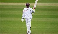 Cricket World Player Of The Week - Shivnarine Chanderpaul