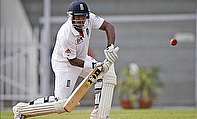 O'Brien And Loye Frustrate India In Tour Game