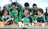 Johnston, Mooney & O'Brien Supply Cricket Ireland
