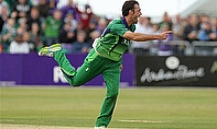 Ireland Name Squad For ICC WT20 Qualifier