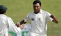 ECB And ICC Back Decision To Ban Danish Kaneria
