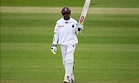 Chanderpaul Plays Down Comparisons With Sobers