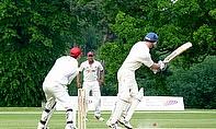 British Police Cricket Club Tour 2012