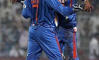 Cricket Video - Jadeja, Dhoni Star As India Thrash England In Kochi - Cricket World TV
