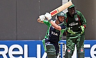 Ireland Reveal 2013 Contracted Player List