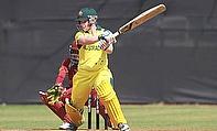 Australia Clinch Sixth Women's World Cup Title