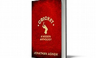 Cricket: A Modern Anthology - Jonathan Agnew