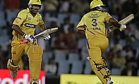 IPL 2013: Past The Halfway Mark