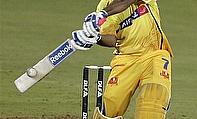 IPL 2013: Chennai Too Strong For Delhi Daredevils