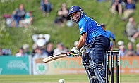 County Cricket Round-Up - 8th July 2013