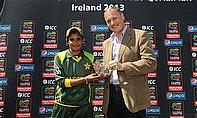 Pakistan, Sri Lanka Qualify For World T20