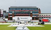 Cricket TV - Old Trafford Ashes Test Review