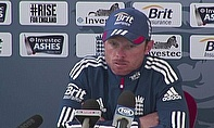 Video - Massive Day Ahead - Ian Bell
