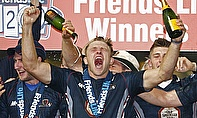 Willey Leads Steelbacks To Fairytale Win