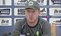 Video - Haddin Confident Of Victory
