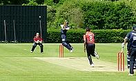 British Police Cricket Club 2013 Tour Report