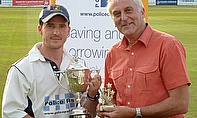 Dyfed Beat Notts To Lift PCU Cup