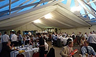 British Police CC 40th Anniversary Dinner A Great Success