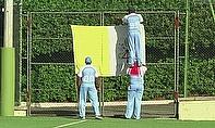 Video - Cricket Comes To Vatican City