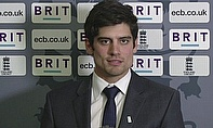 Video - Cook Previews 2013/14 Ashes