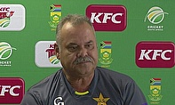 Video - Whatmore Wants More Batsmen