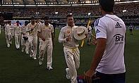 Ashes Highlights - First Test, Brisbane