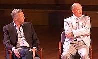 Geoffrey Boycott, Rory Bremner