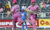 Video - South Africa-India ODI Series Round-Up