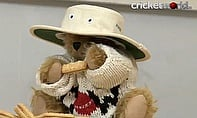 Umpire Ted - The Furred Umpire