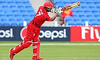 Irfan Ahmed hits out