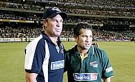 Shane Warne, Sachin Tendulkar