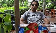 Debashish Das - Features Writer