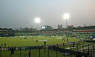 India v Pakistan: ICC WT20 Build-Up