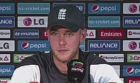 Stuart Broad reckons he will be fit to take on New Zealand later today