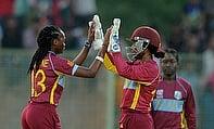 West Indies Women beat Bangladesh