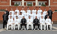 Surrey team photo