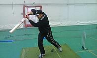 Cricket Coaching Mat-Ters