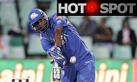 Hot Spot - IPL7 Returns To India