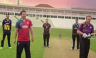 The Summer Sounds Of T20 Cricket