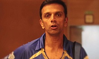 Dravid Reacts To Defeat To Sunrisers