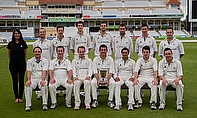 Trent Bridge Cricket Team