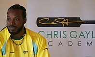 The Chris Gayle Academy is all set for launch in Jamaica