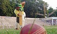 Jibran Khan Niazi - Off-Spinner