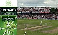 Greenall's -