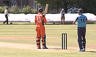 Live Cricket Streaming - Scotland v Netherlands, Second One-Day Game