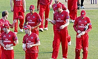 Lancashire players