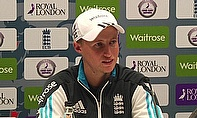 Joe Root says Alastair Cook has the team's full support as captain