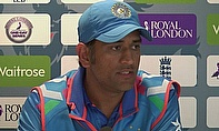 MS Dhoni has now led India to a record 91 wins in ODI cricket