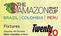 Colombia To Host Amazon Cup